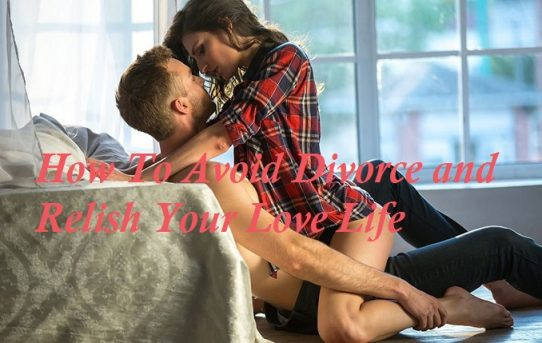 avoid divorce relish love life