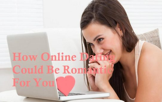 Online Dating Romantic